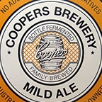 Coopers Mild Ale