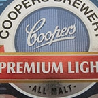 Coopers Premium Light