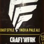 Craftwerk West Coast Style IPA