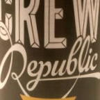 Crew Republic Easy