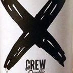 Crew Republic eXperimental 1.0 Wet Hop Ale