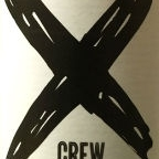 Crew Republic eXperimental 10.2 Dryhopped Lager