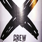 Crew Republic eXperimental 2.0 Barley Wine