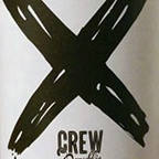 Crew Republic eXperimental 3.0 Sour Black