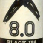 Crew Republic eXperimental 8.0 Black IPA