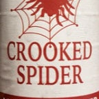 Crooked Spider American Amber