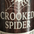 Crooked Spider RIBACS 2017 Ledaig '10