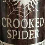 Crooked Spider RIBACS 2017 Monymusk '07