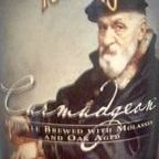 Founders Curmudgeon Old Ale