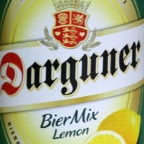 Darguner Bier Mix Lemon