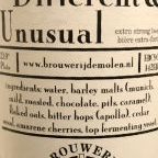 De Molen Different & Unusual
