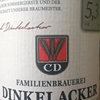 Dinkelacker Privat