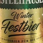 Distelhäuser Winter Festbier