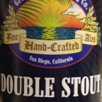 Green Flash Double Stout Black Ale