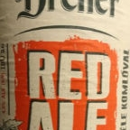 Dreher Red Ale
