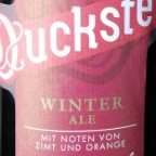 Duckstein Winter Ale