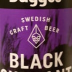 Dugges Nordic Sour Black Currant