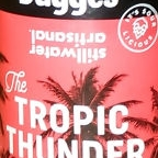 Dugges & Stillwater Tropic Thunder Sour Fruit Ale