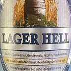Eck Lager Hell
