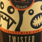 Edge Brewing & Magic Rock Twisted Verbena