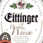 Eittinger Dunkle Weisse