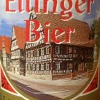 Eltinger Bier Export