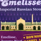 Emelisse Imperial Russian Stout Bowmore Barrel Aged