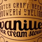 Emelisse Vanille Ice Cream Stout