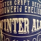Emelisse Winter Ale