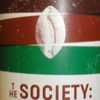 Falkon The Society: Session IPA + Kenya