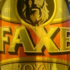 Faxe Royal Export Extra Strong
