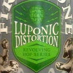 Firestone Luponic Distortion Revolution No. 005