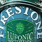 Firestone Luponic Distortion Revolution No. 007