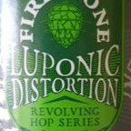 Firestone Luponic Distortion Revolution No. 008