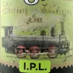 Fleisbacher Legends of Fleisbach - I.P.L. India Pale Lager