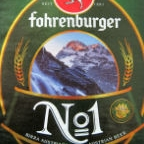 Fohrenburger No1