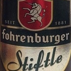 Fohrenburger Stiftle