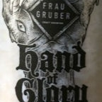 FrauGruber Hand of Glory