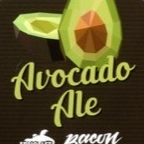 Freigeist & Bacon Bakery Avocado Ale