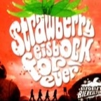 Freigeist Strawberry Eisbock forever