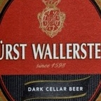 Fürst Wallerstein Dark Cellar Beer