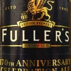 Fuller's 170th Anniversary Celebration Ale