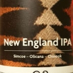 Fuller's & Friends New England IPA