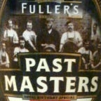 Fuller's Past Master 1926 Oatmeal Stout