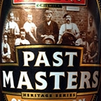 Fuller's Past Masters Old Burton Extra Ale