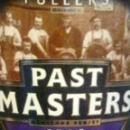 Fuller's Past Masters XX Strong Ale