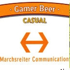Gamer Beer Casual