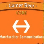 Gamer Beer Core