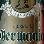Germania Edel Pils
