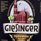 Giesinger Dunkle Weisse